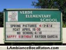 Photo of St John Paul II Academy - Boca Raton, FL, United States